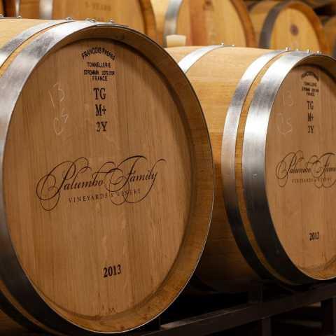 Palumbo Family Vineyard & Winery