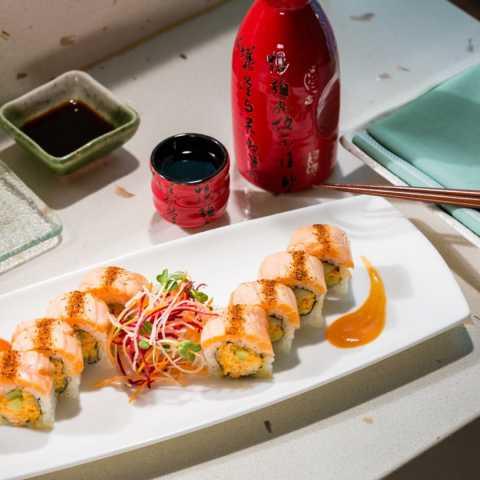 Umi Sushi & Oyster Bar