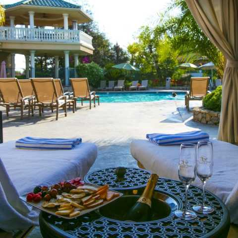 GrapeSeed Spa - South Coast Winery Resort & Spa