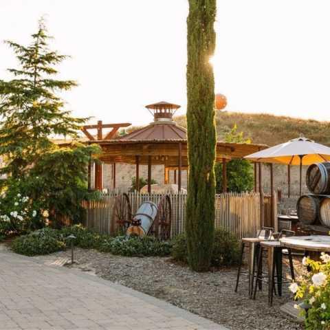 Peltzer Farm & Winery