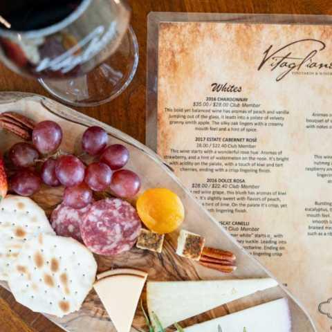 Vitagliano Vineyards and Winery