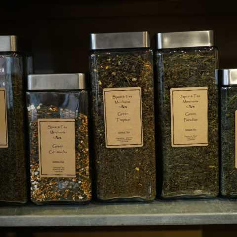 Old Town Spice & Tea Merchants