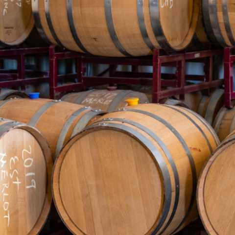 Foot Path Winery