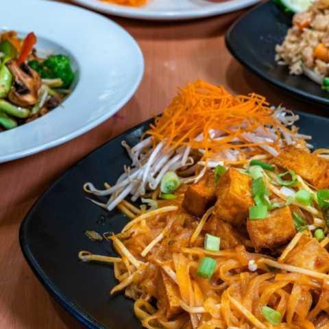 951 Thai Food