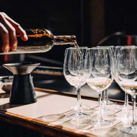 Monte De Oro Winery