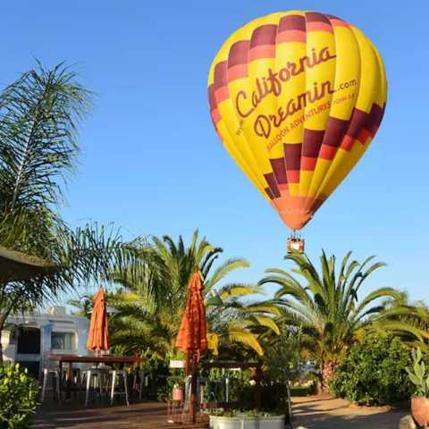 A Balloon Adventure by California Dreamin' - Temecula