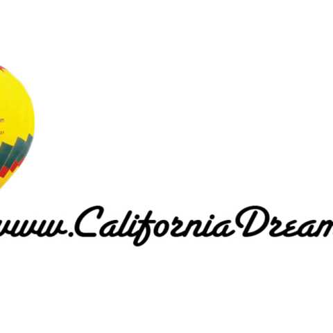 A Balloon Adventure by California Dreamin' Site