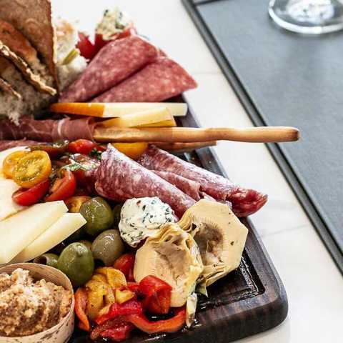 BOTTAIA Charcuterie & Wine