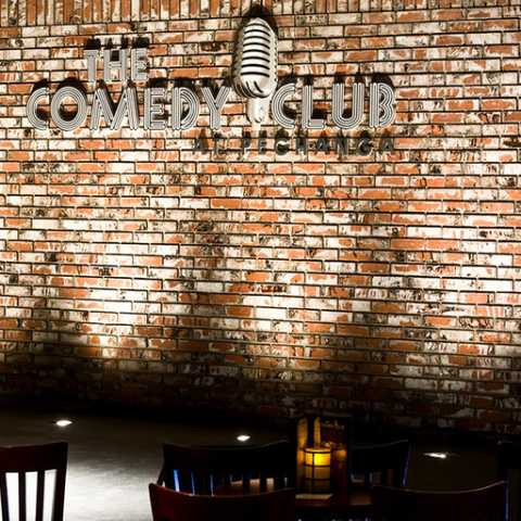 Comedy Club - Pechanga Resort & Casino