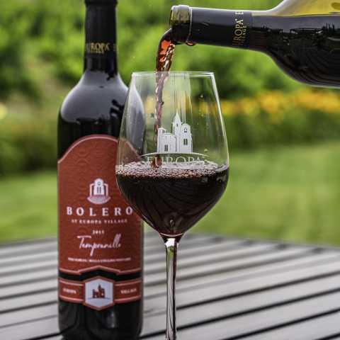 Bolero Wine