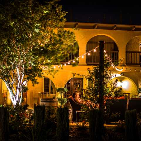 Europa Village Wineries, Resort & Spa - Temecula