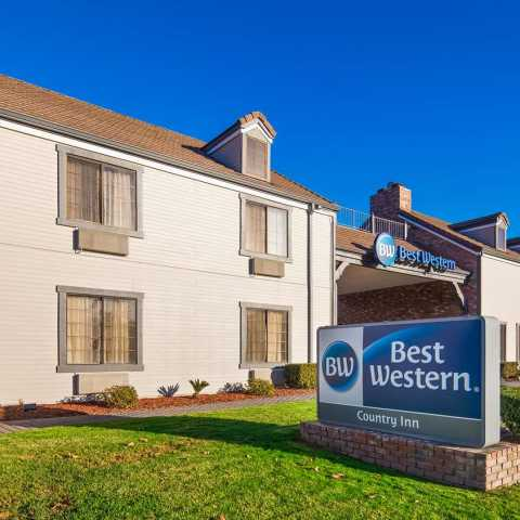Best Western Country Inn Temecula, CA