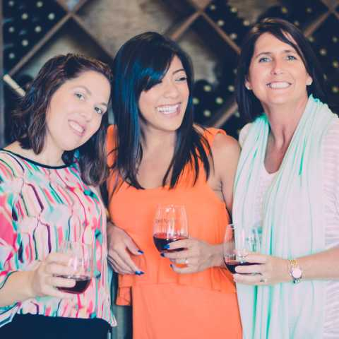 Wine Tasting - Grapeline Wine Tours