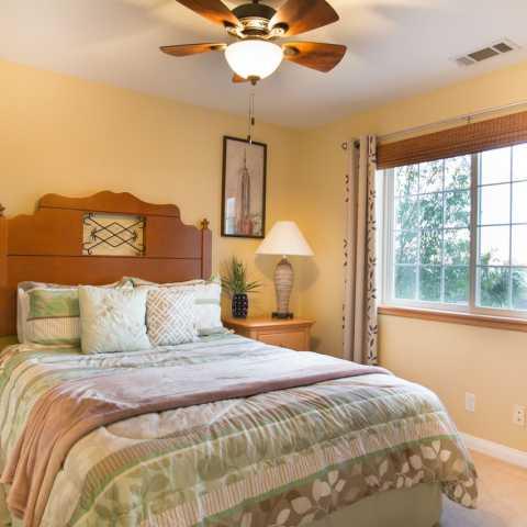 Bedroom -  TWC Villas