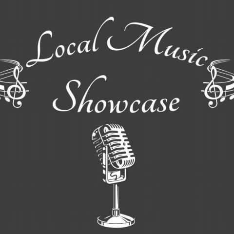 Local Music Showcase every week