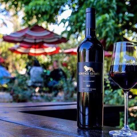 Lorenzi Estate Vineyards Winery