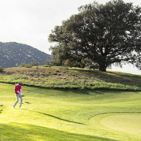 Journey Golf Course - Pechanga Resort & Casino