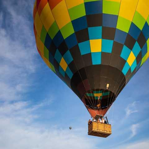Group Balloon South Coast
