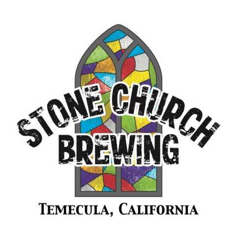 Stone Church Logo