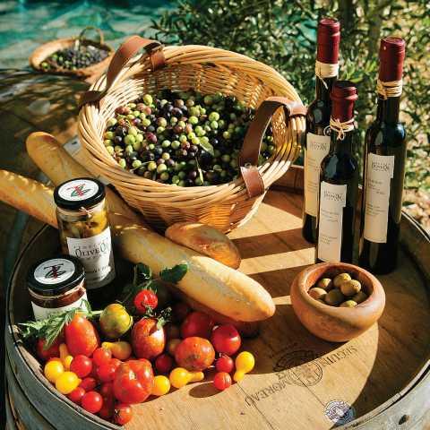 Temecula Olive Oil Company Oil