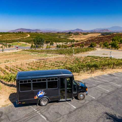 Temecula Cable Car Wine Tours 2