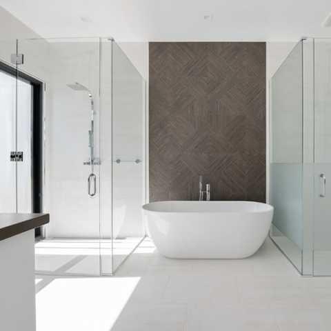 The New Inn Bathroom