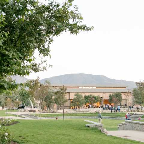 Galway Downs Exterior - Temecula