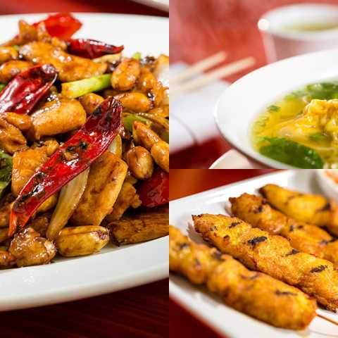 Blazing Noodles - Pechanga Resort & Casino