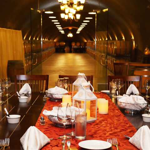 Dining - Destination Temecula Wine Tours and Experiences