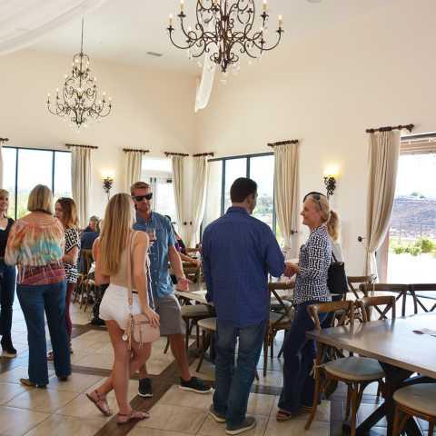 Tour - Destination Temecula Wine Tours and Experiences