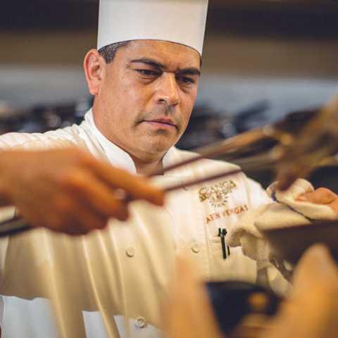 Great Oak Chef - Pechanga Resort & Casino