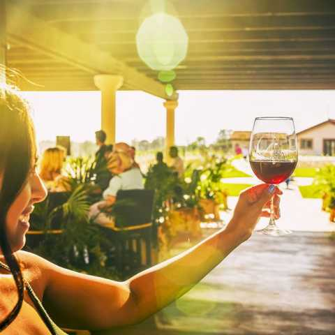 Live Music and Wine Avensole Winery - Temecula