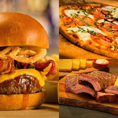 Kelsey's Food - Pechanga Resort & Casino