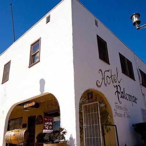 Palomar Inn Hotel - Temecula