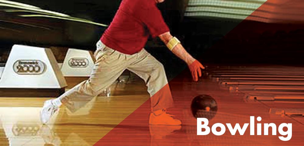 Sports - Bowling