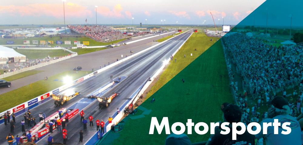 Sports - Motorsports