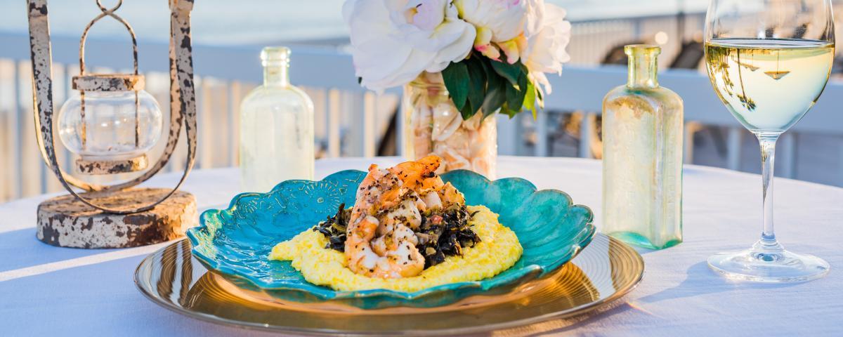 St. Simons Island Dining