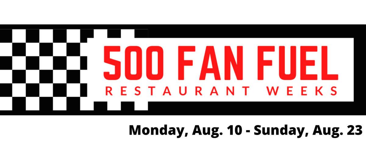 500 Fan Fuel