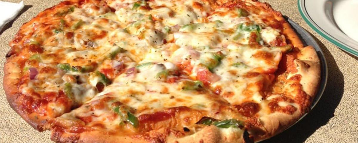 Bazbeaux Pizza Yelp