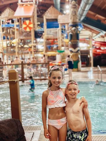Great Wolf Lodge Natalie Fieleke 1