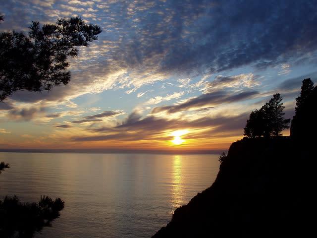 Monterey Sunset