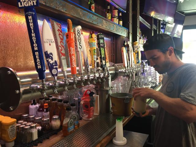 Beer Tap Cruisers
