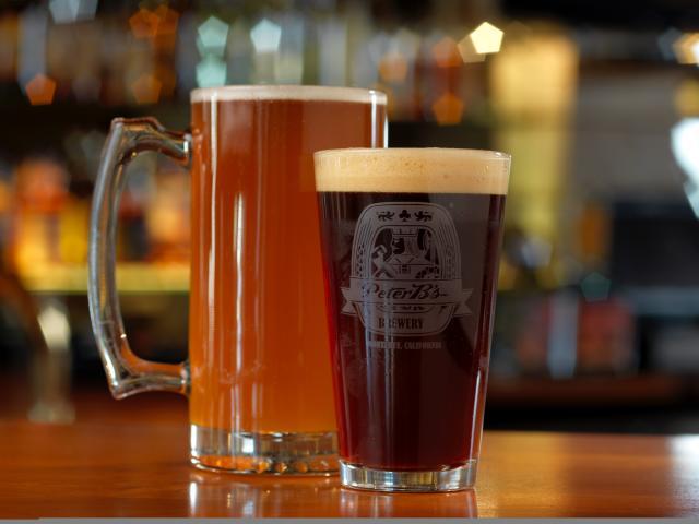 Peter B's Beer