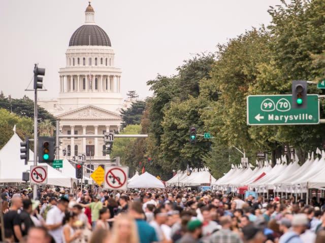 CA Craft Beer Festival