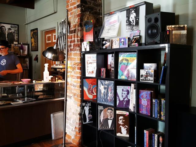 Astro Record Store 3