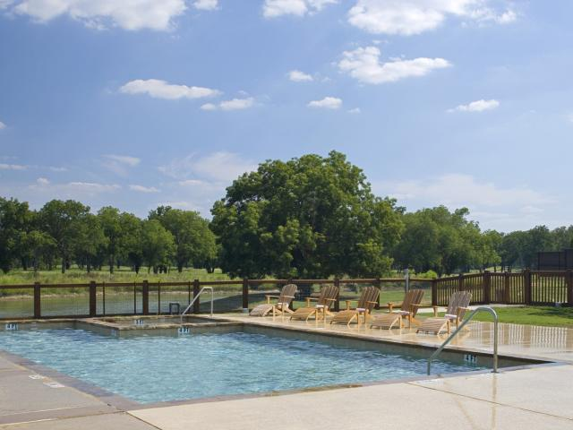 Private Spa Pool