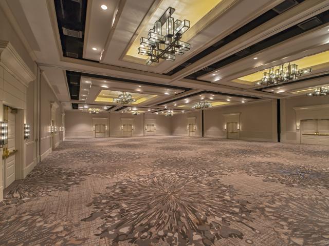 Baron's Ballroom