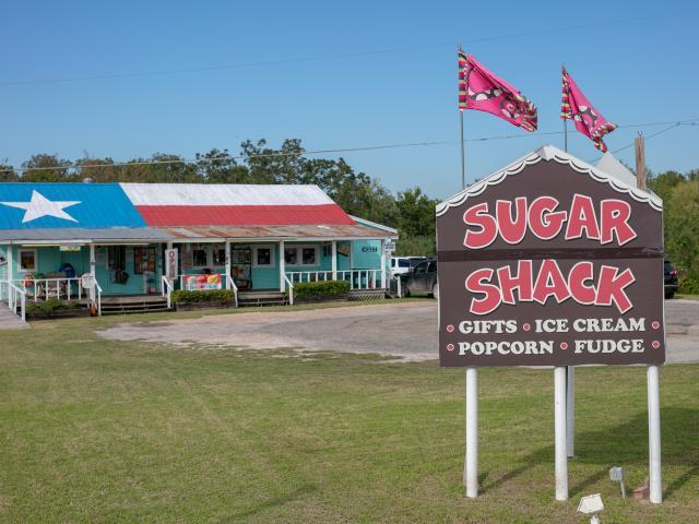 Sugar Shack 2
