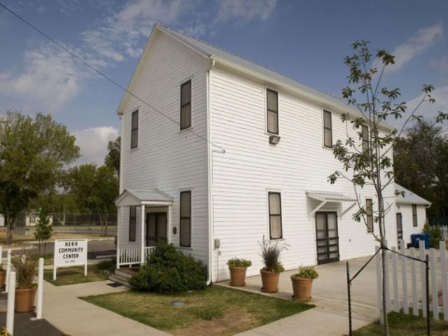 Kerr Community Center