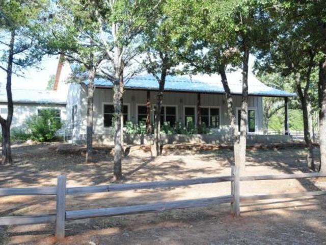 Osprey Point Hall Exterior